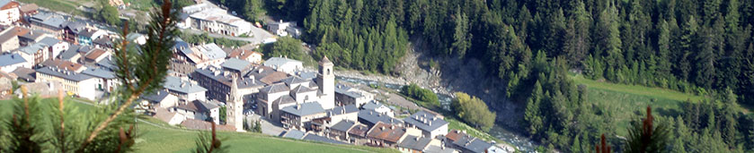 Bandeau village de Lanslebourg