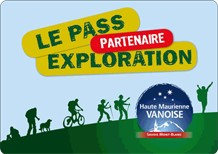 Pass Exploration Haute Maurienne
