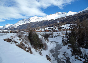Station de Val Cenis Vanoise en Savoie